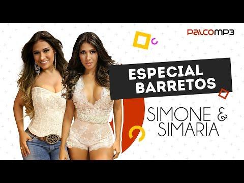 Simone e Simaria em Barretos | Palco MP3