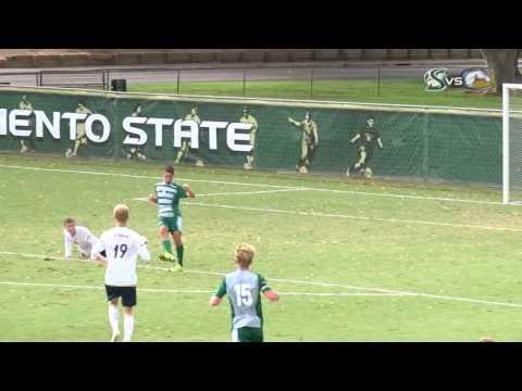 Sacramento State vs UC Davis Mens Soccer