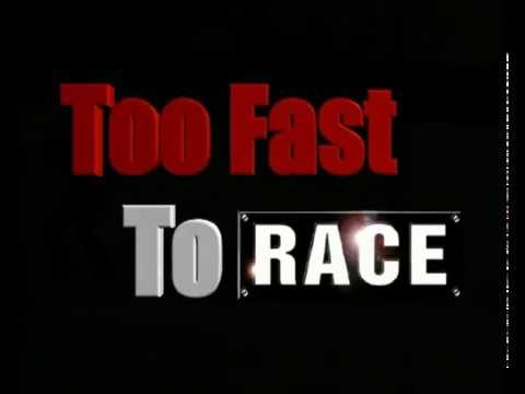 Too Fast To Race - The Full Story of the 'Group B' Racing & Rally Sports Cars