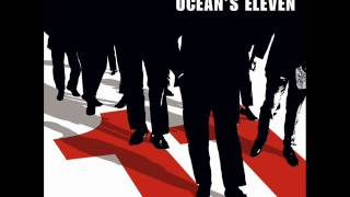 The Plans (Ocean's Eleven OST) 4/21
