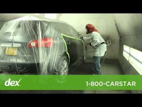 Carstar Auto Body