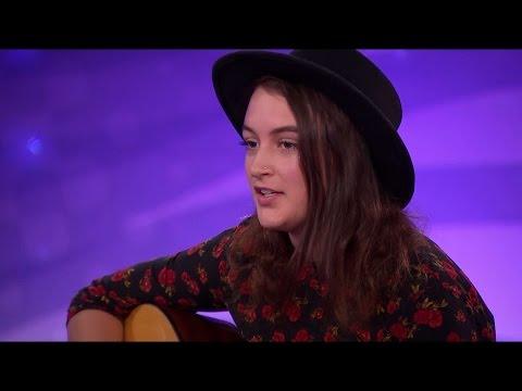 Lovisa Nilsson - Aint No Sunshine av Bill Withers (hela audition) - Idol Sverige (TV4)