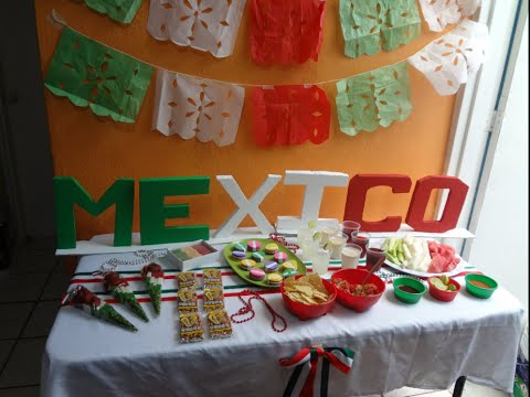 Como hacer un candy bar paso a paso mesa de dulces - Jardines decorados para fiestas ...