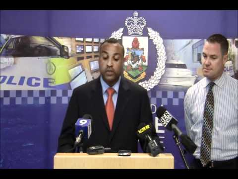Police Statement On Murder of Joshua Robinson, June 2012