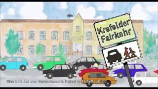 Krefelder Fairkehr: Elternhaltestelle (vor 22 Stunden)