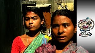 India's Rape Epidemic