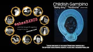 Baixar #freshbeats   Childish Gambino - Baby Boy/Redbone