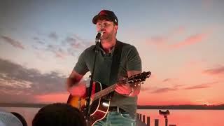 Luke Bryan VIP Acoustic Opening 5/31/2019