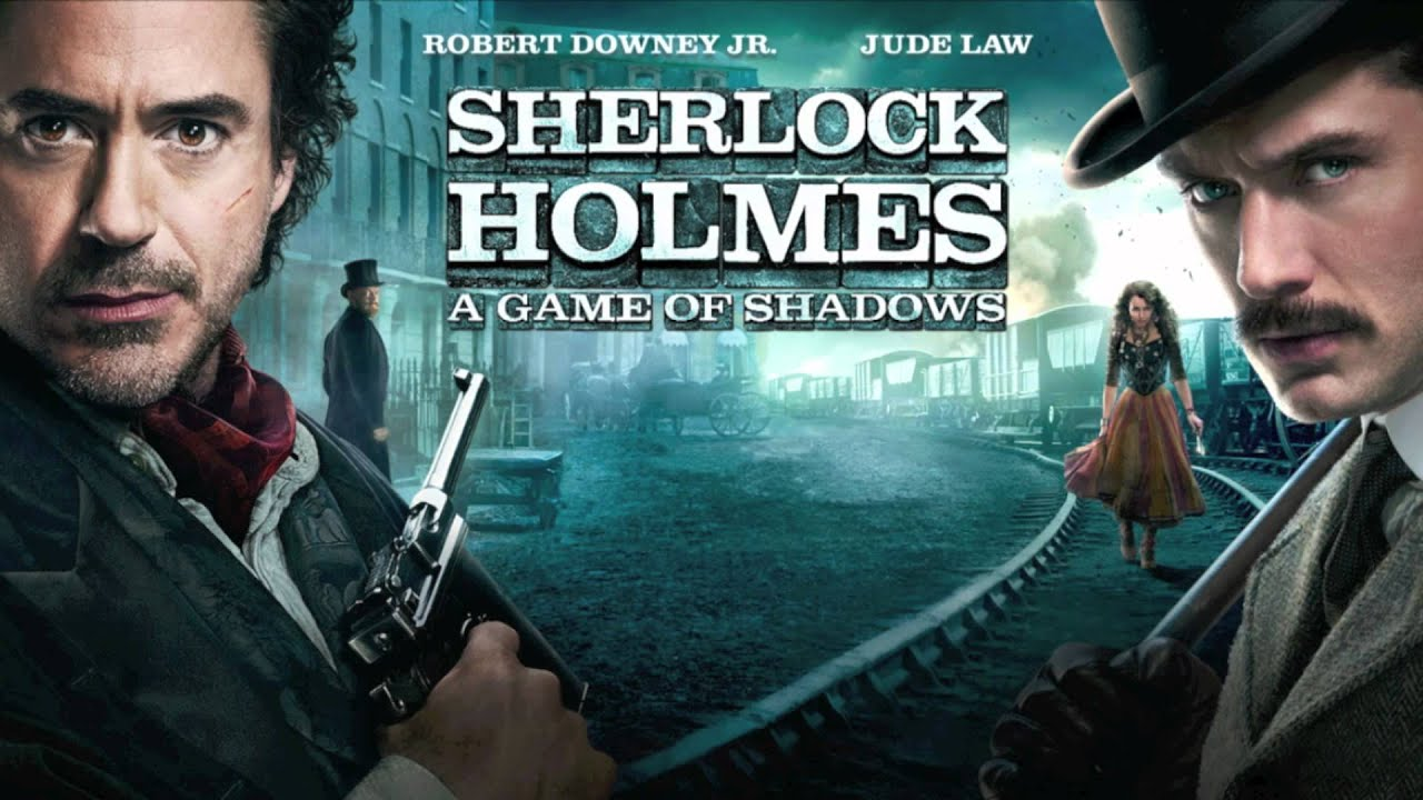 watch game of shadows online