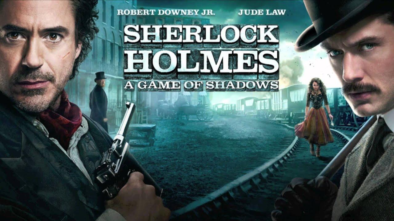 Sherlock Holmes a Game of Shadows Trailer song - YouTube