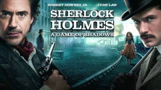 Sherlock Holmes a Game of Shadows Trailer song
