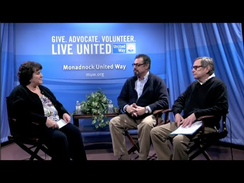 MUW LIVE UNITED Monadnock Area Peer Support Agency
