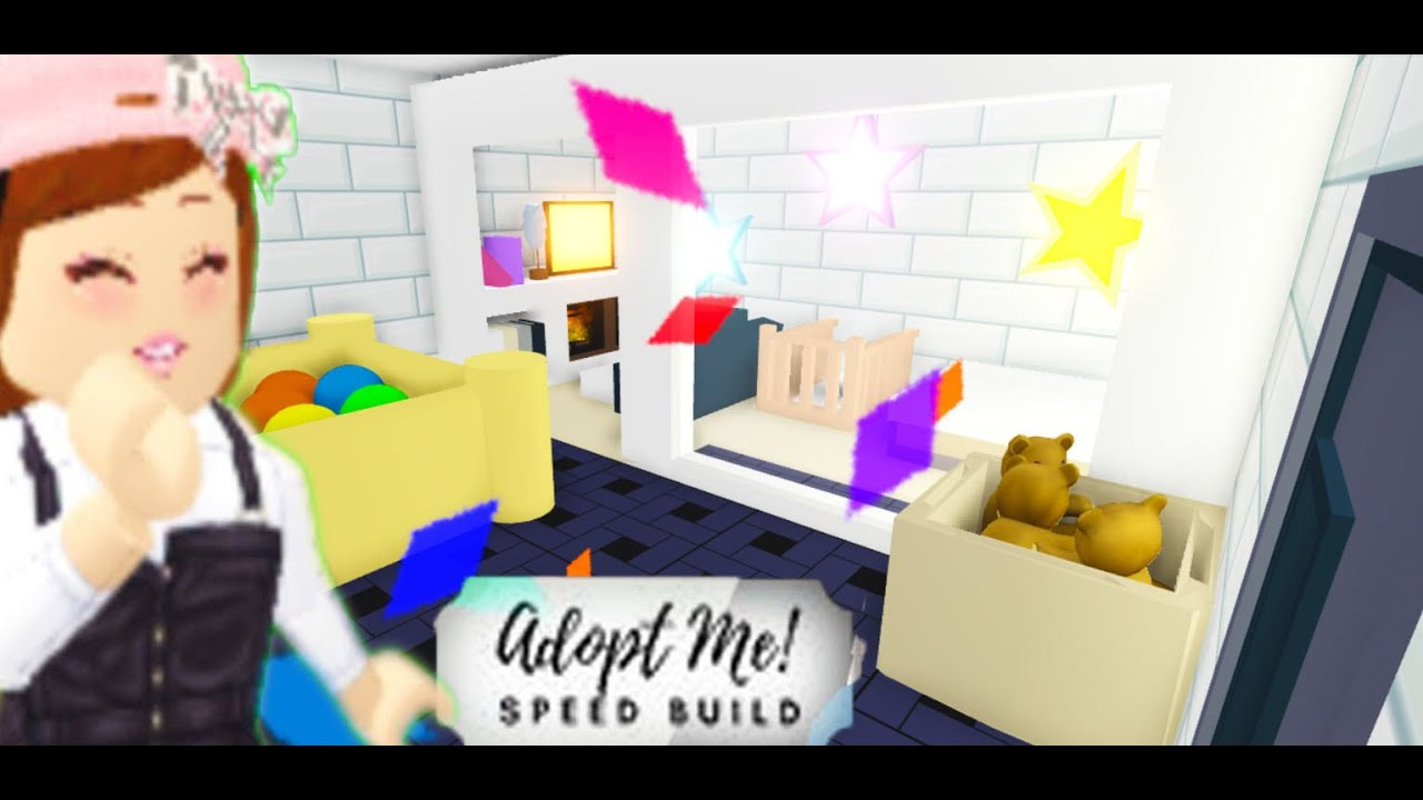 WOOOW!!!! NEW SLEEK HOUSE IN ADOPT ME!!quickly watch this video!!