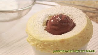 Souffle- How To And Recipe | Byron Talbott