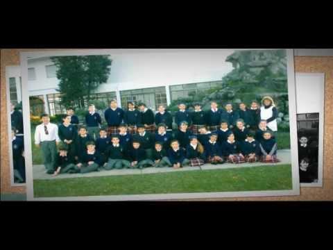 Egresados 2012 Hogar Escuela Ezpeleta 6 B