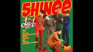 SHINee 샤이니 - Feel Good Instrumental