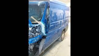 видео ремонт ситроен джампер