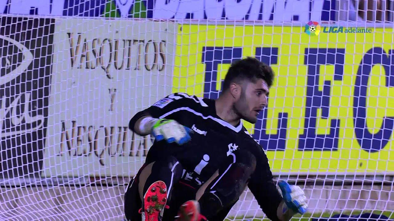 Alaves 1-1 Albacete