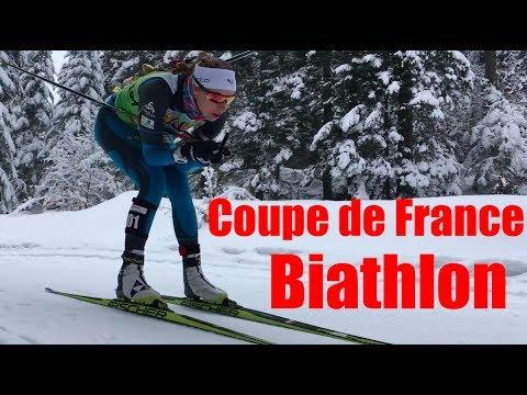 Coupe de France - Col de Porte 2018