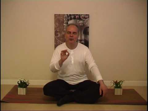 yoga pranayama 5, ujjayi breath