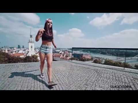 Martin Garrix Ft  Marshmello x x   The Best Of The Year Shuffle Dance ft sebas maicolVideo