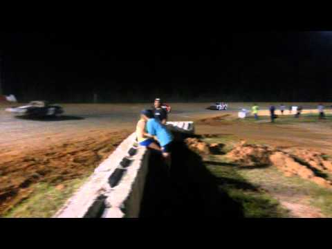 Megan Grant Waycross Motor Speedway(4)
