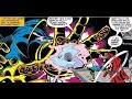 Thor Vs The One Above All - Celestials