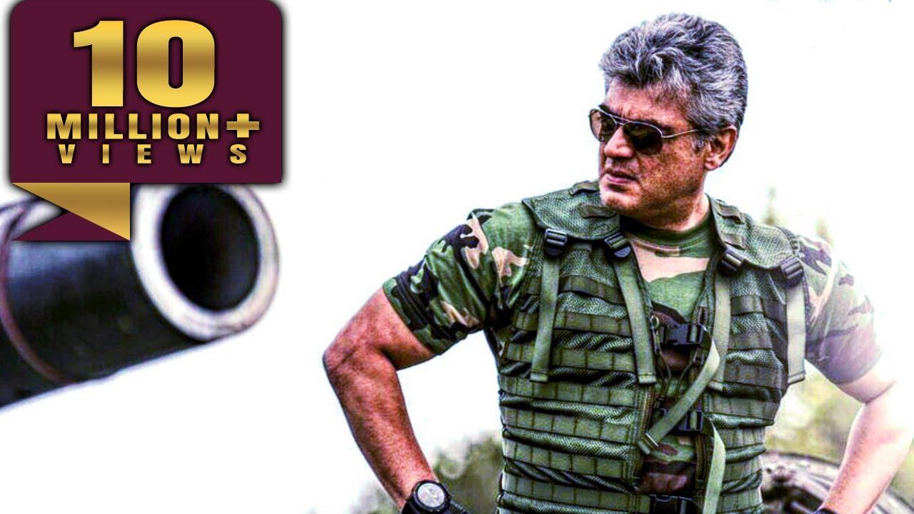 Download Thala Ajith 2020 New Tamil Blockbuster Hindi Dubbed Movie | 2020 Full Hindi Action Movies