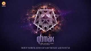 Qlimax 2014 - Crypsis Live set |HD;HQ|