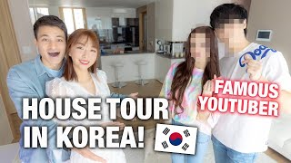 Download FAMOUS COUPLE YOUTUBER IN KOREA HOUSE TOUR