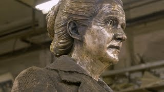 video: Millicent Fawcett: The story behind the suffragette statue in Parliament Square