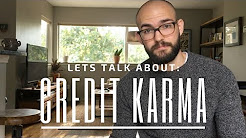 Credit Karma : should you use it?