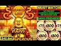 MOST EXCITING Handpay Jackpot on High Limit DRAGON LINK Slot Machine |$4000 vs DRAGON LINK |MUST SEE