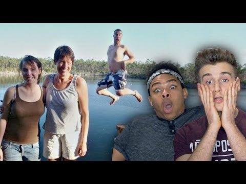 Funniest Photobombs On The Internet Ft. DangMattSmith