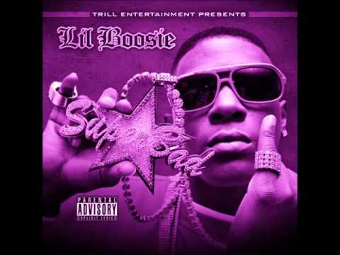 Lil BOOSIE - I'm a Dog (SLOWED)