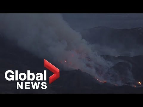 Woolsey fire continues to threaten Southern California communities