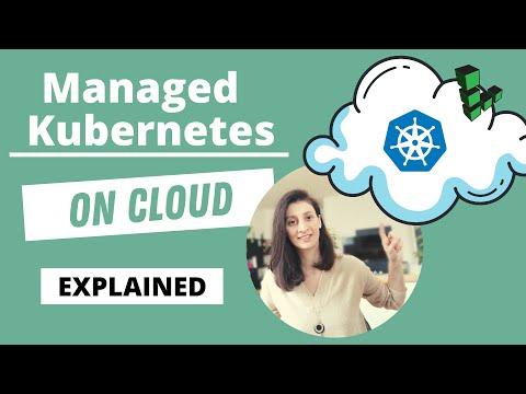 Managed Kubernetes Cluster