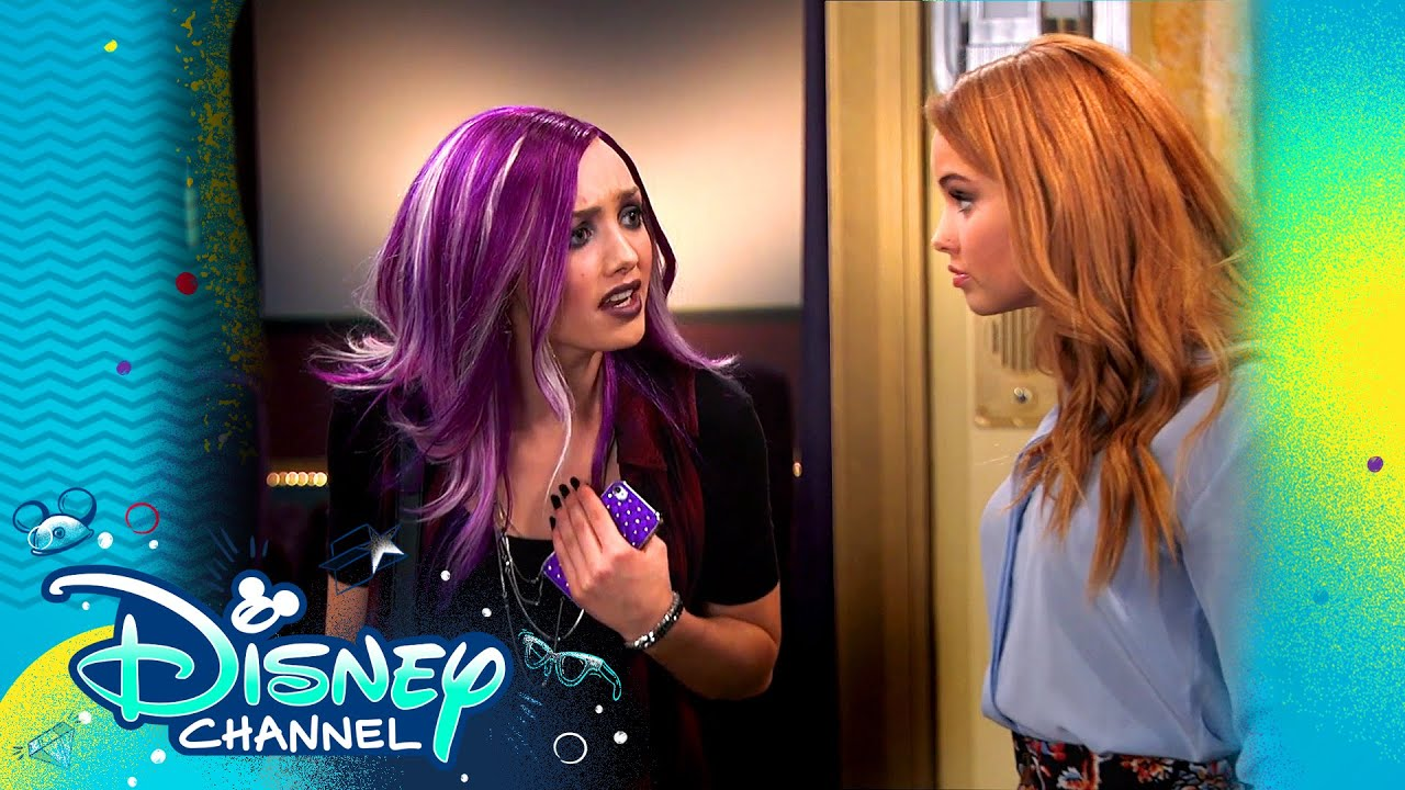 Download Emma's over it | Throwback Thursday | JESSIE | Disney Channel