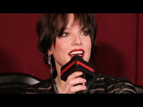 Halestorm: 'The Dirt,' Stealing Clothes + 10th Anniversary of Debut Album