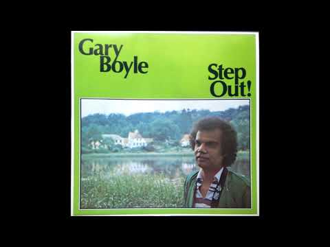 Step Out! - Gary Boyle Full Album [1980 Boogie]