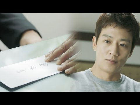 Kim Rae Won, resigns over scandal with Park Shin Hye 《The Doctors》 닥터스 EP03