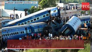 Utkal Express derailment: Railways to probe if work on track was being done without permission
