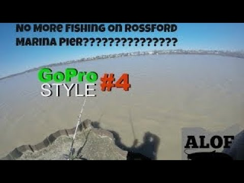 Rossford Marina Creative Video Imagery