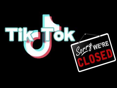 Is Tik Tok Shutting Down? Mp3