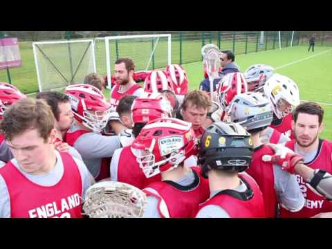 Durham University vs Team England Senior Performance Squad