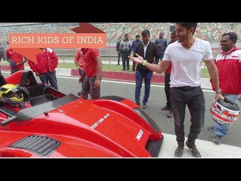 Billionaire Boys of India | Ferrari Lamborghini Supercar Vlo