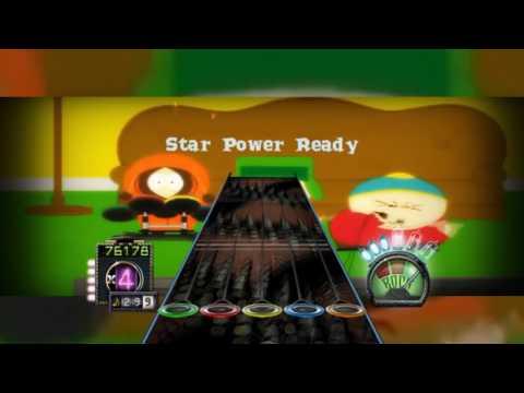 Gh3 - Eric Cartman - Lady Gaga's - 'Poker Face' FC