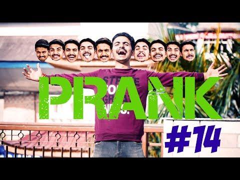 PRANK #14 | DUSSEHRA SPECIAL | PAHADI TROLLS | BEST PRANKS 2018