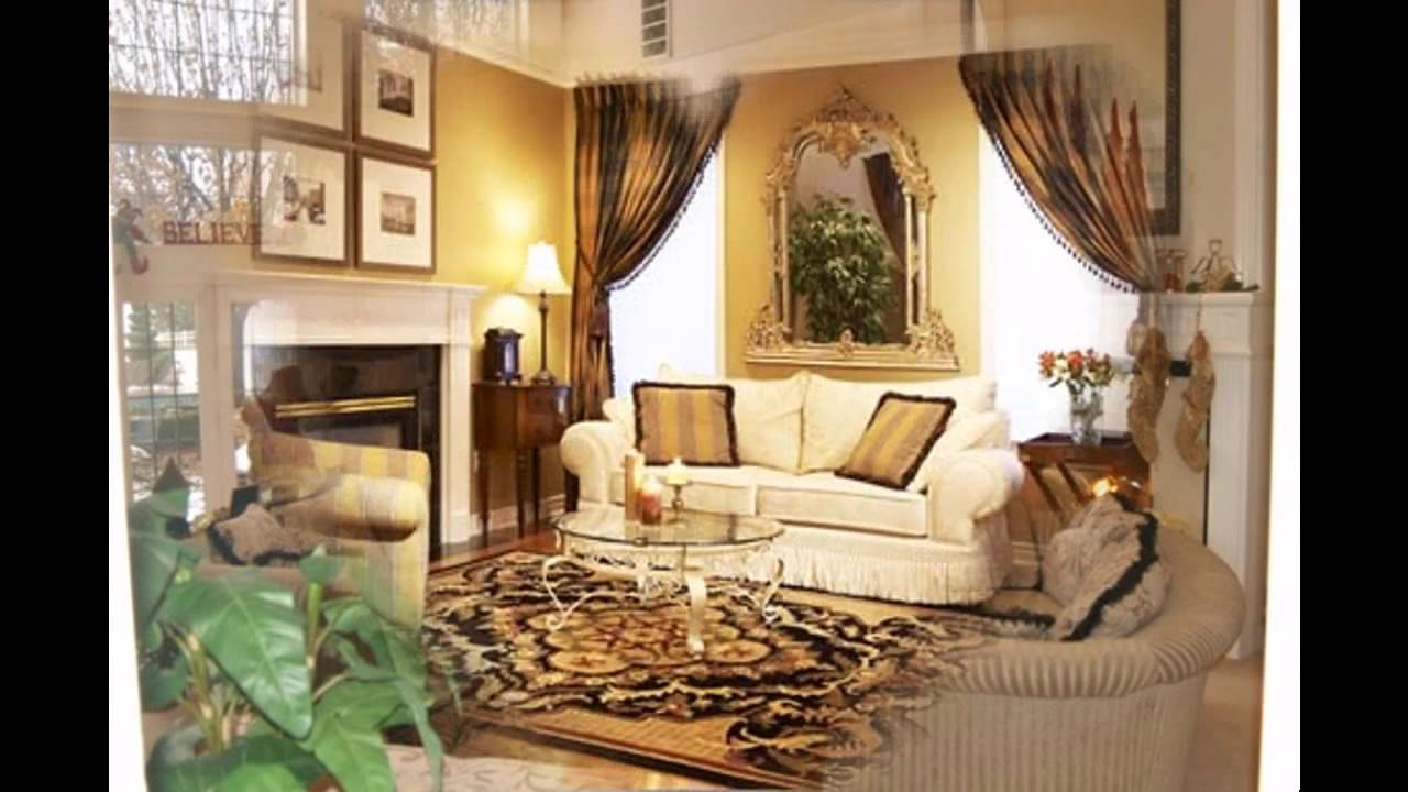 Good large living room wall decorating ideas youtube for Decorating a large living room wall ideas