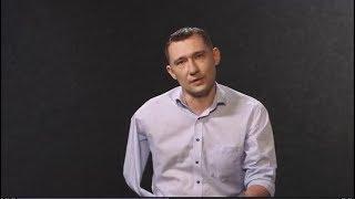 Тизер «Наша жизнь» с Дмитрием Бочковым. Новое Ток-шоу телеканала на ОНТ. Алексей Талай